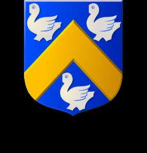 Blason et armoiries famille Nairac