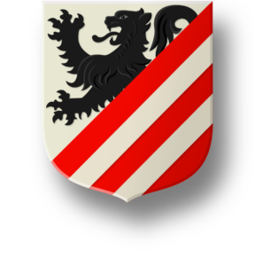 Blason et armoiries famille Wiehe