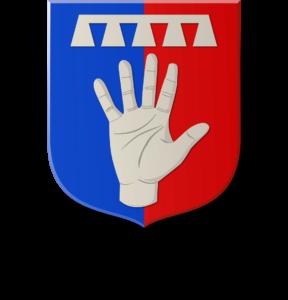 Blason et armoiries famille Bellemin