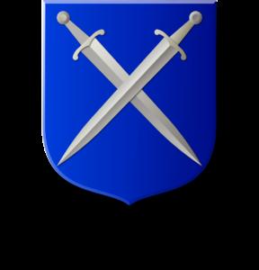 Blason et armoiries famille Charpentier de Cossigny