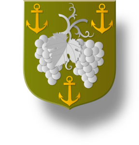 Blason et armoiries famille Denize