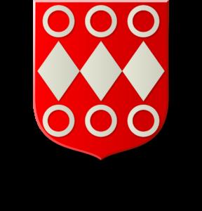 Blason et armoiries famille de Guermeur