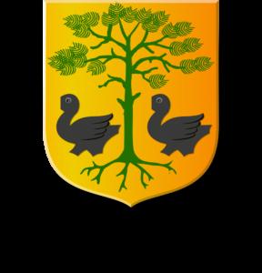 Blason et armoiries famille Juppin