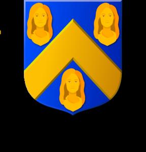 Blason et armoiries famille Poupinel