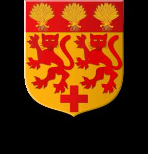 Blason et armoiries famille Prunet