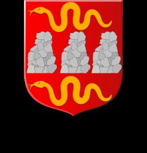 Blason et armoiries famille Rochery