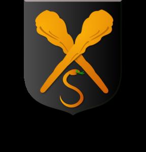 Blason et armoiries famille Sauvage