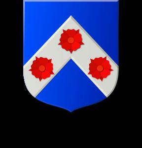 Blason et armoiries famille Trublet