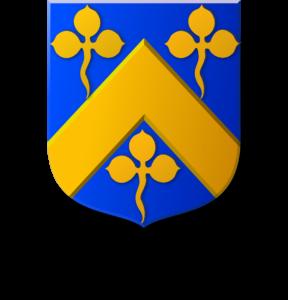 Blason et armoiries famille de Fieux