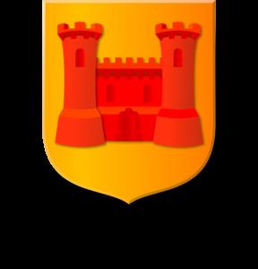 Blason et armoiries famille Baron de Montbel