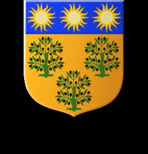 Blason et armoiries famille Berthelot