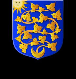 Blason et armoiries famille Duchemin