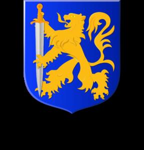 Blason et armoiries famille Saint-Pol