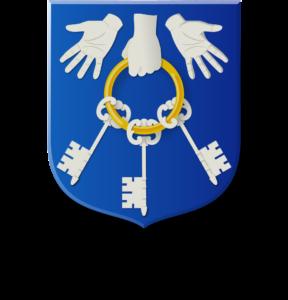 Blason et armoiries famille Clavier