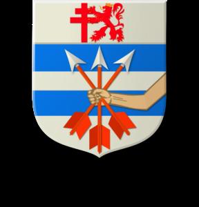 Blason et armoiries famille Eischen