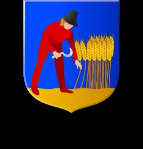 Blason et armoiries famille Heldmaier