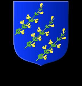 Blason et armoiries famille Maret