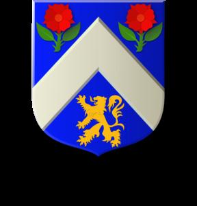 Blason et armoiries famille Périchon