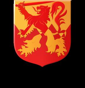 Blason et armoiries famille Virlogeux