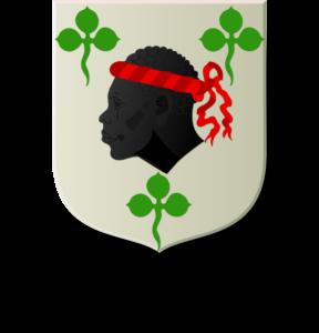 Blason et armoiries famille Avrillot