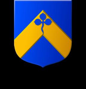 Blason et armoiries famille de Boissieu