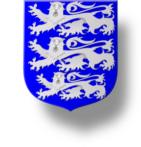 Blason et armoiries famille Bouchard