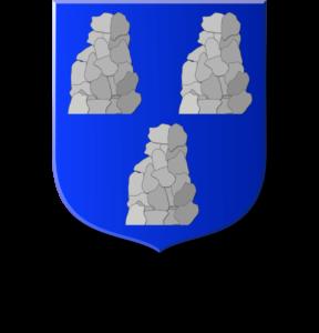 Blason et armoiries famille Ciron