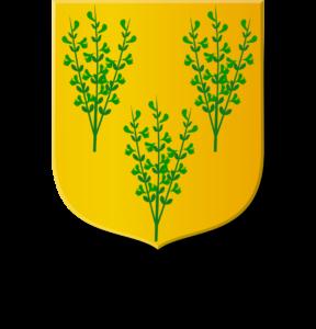 Blason et armoiries famille d'Arquier