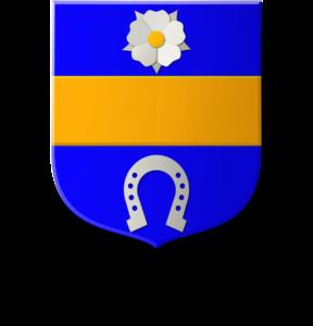 Blason et armoiries famille Favre d'Echallens