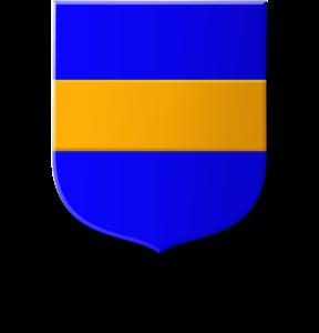 BlasonBlason et armoiries famille de La Motte-Fouquet