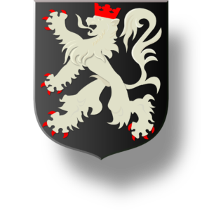 Blason et armoiries famille Alleman