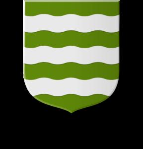 Blason et armoiries famille d'Angeville