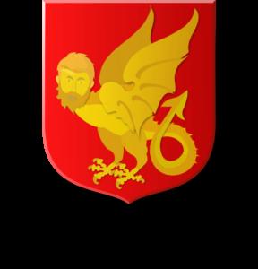 Blason et armoiries famille Anthon