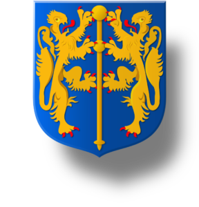 Blason et armoiries famille de Bourdon