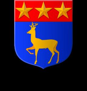 Blason et armoiries famille de Cabrol