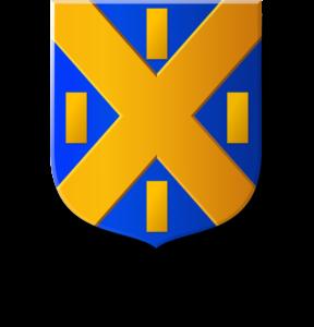 Blason et armoiries famille de L'Aubespin