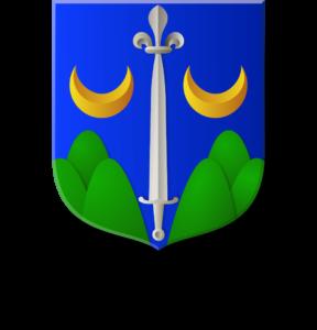 Blason et armoiries famille Lebeau