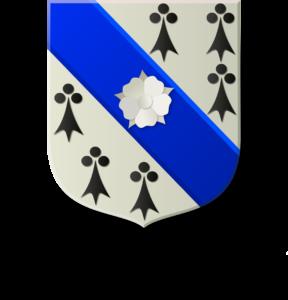Blason et armories famille Balleidier