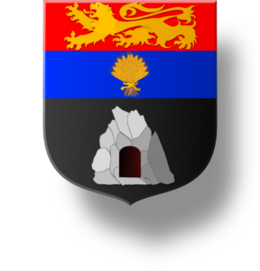 Blason et armories famille Balme de Sainte-Julie