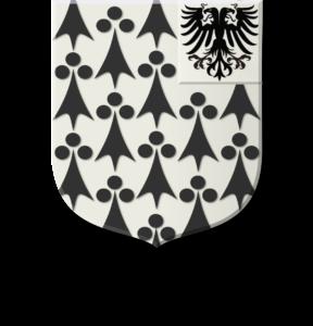 Blason et armories famille de Balmey