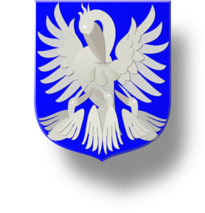 Blason et armories famille Baron