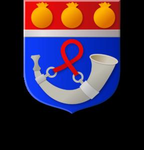 Blason et armoiries famille de Bernardi de Valernes
