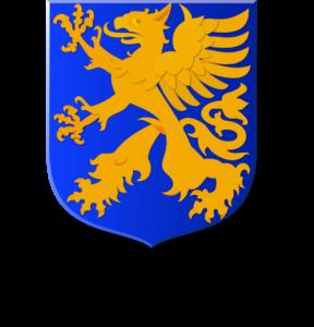 Blason et armoiries famille Bertrand