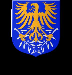 Blason et armoiries famille Bertrier