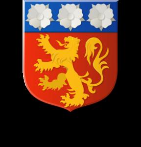 Blason et armoiries famille de Bonne