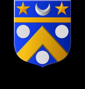 Blason et armoiries famille Bouillet