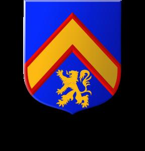 Blason et armories famille Buret