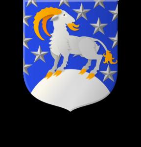 Blason et armoiries famille Maillard