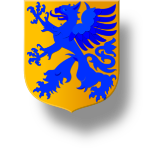Blason et armoiries famille du Breul