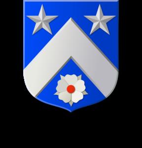 Blason et armories famille Carrel